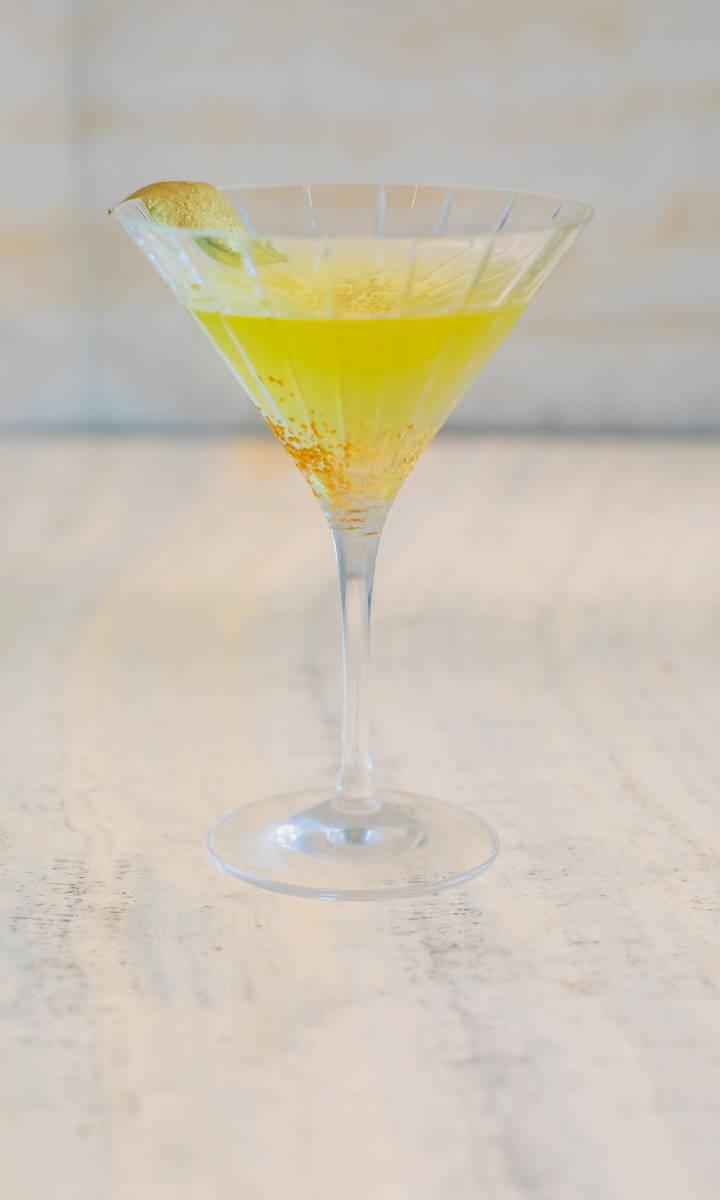 Cocktail Armani Il Re