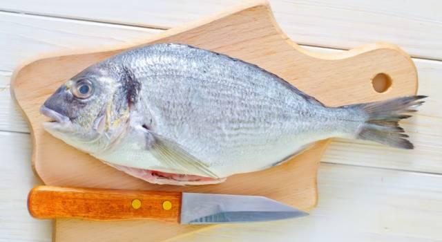 Come pulire il pesce: la guida passo a passo
