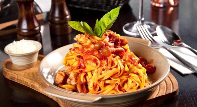Sfizioso e autunnale: ecco il sugo ai funghi, perfetto per i vostri primi piatti