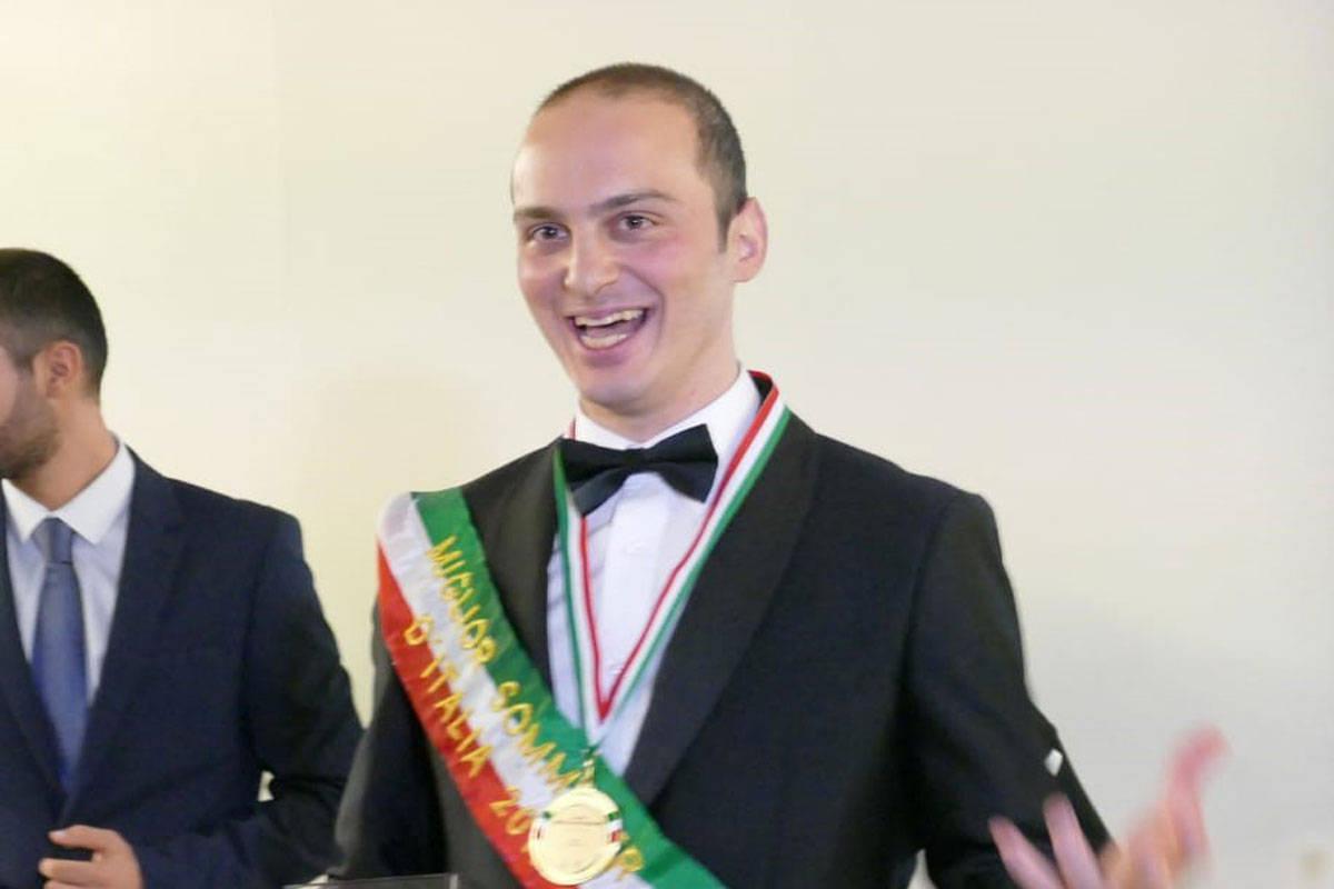 Mattia Antonio Cianca