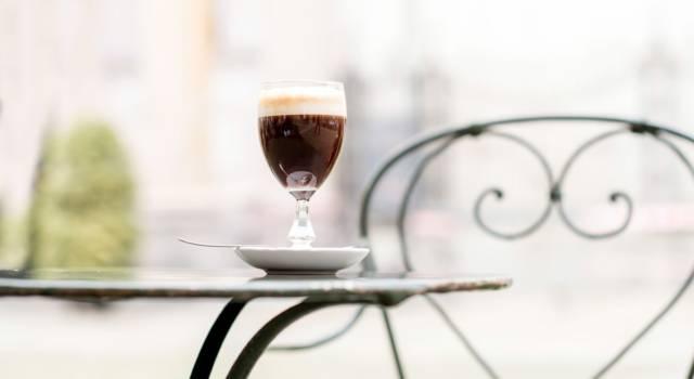 Bicerin: storia e origini della bevanda tradizionale piemontese