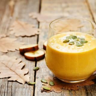 Avete mai provato il budino di zucca? È il dolce al cucchiaio più autunnale che c'è!