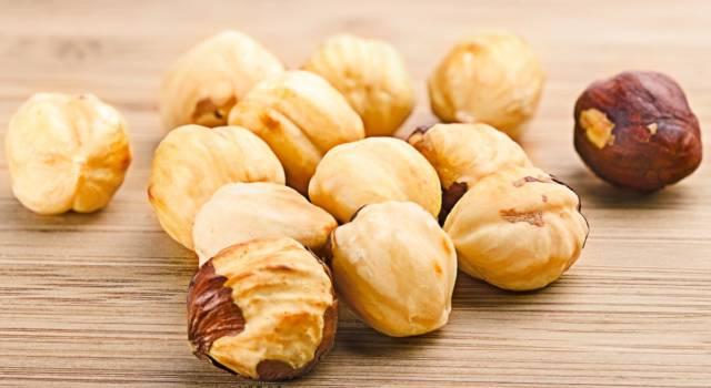 Come tostare le nocciole? Procedimento e consigli