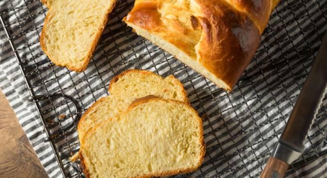 Sofficissimo pan brioche senza glutine: una vera delizia!
