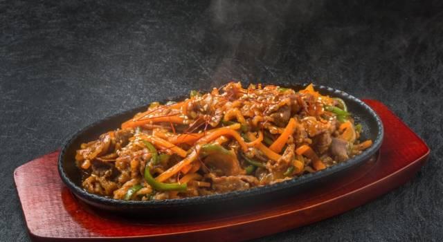 Spezzatino di tempeh: un secondo piatto vegan dal sapore sorprendente!