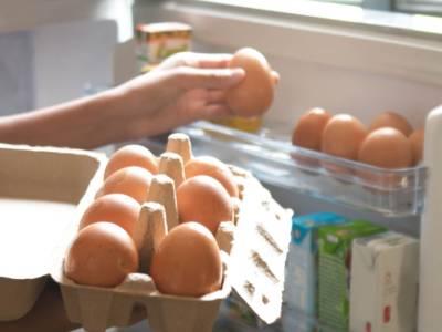 Come capire se le uova scadute si possono mangiare?
