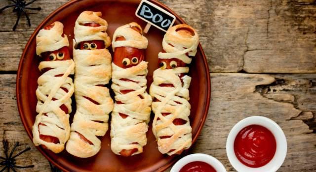 Non solo ragnetti e zucche: le migliori ricette di Halloween per un menù… da paura!