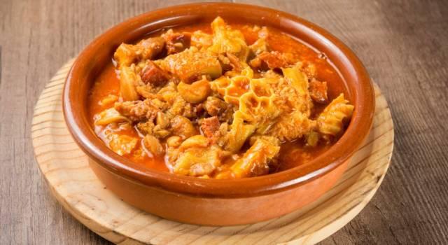 Trippa alla romana: uno dei piatti più gustosi della tradizione!