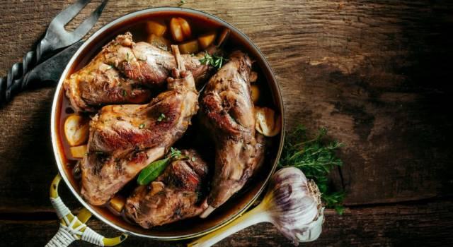 Coniglio arrosto: un classico della cucina italiana