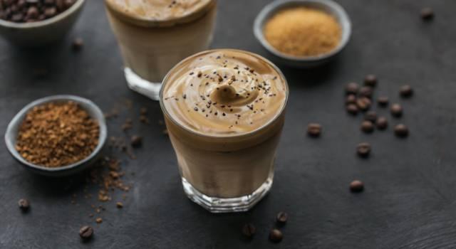 Cremina del caffè: farla a casa è possibile