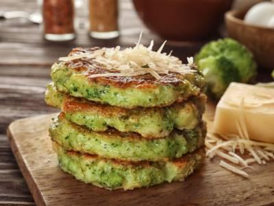 Deliziosi pancakes salati con verdure: come prepararli!