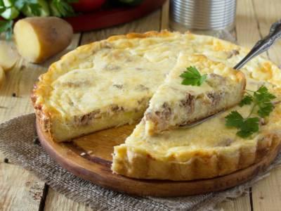 10 ricette sfiziose per torte salate spettacolari (che andranno a ruba!)