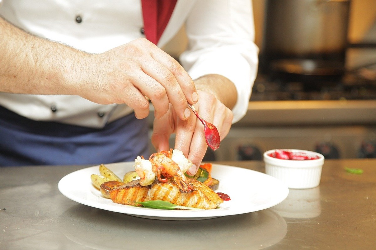 Diventare chef