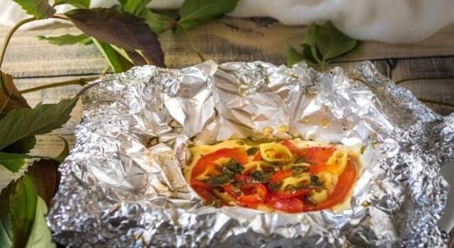 Non mettere l'alluminio a contatto diretto con gli alimenti! Ecco perché può essere pericoloso