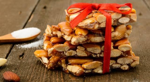 Come fare il croccante di mandorle di Natale: un regalo… dolcissimo!