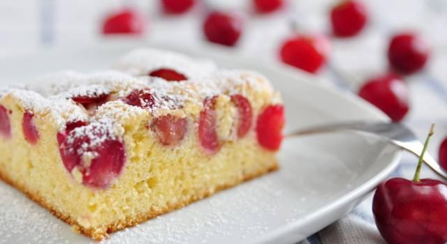 Torta di Natale della Nonna Albertina: il dolce tipico bolognese