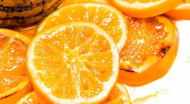 Come fare le arance caramellate: che squisitezza!