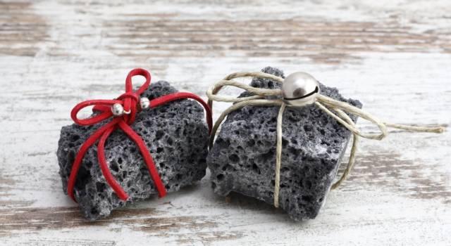 Ecco come preparare il carbone dolce della Befana