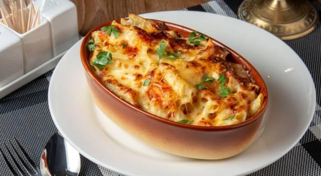 Pasta 'ncasciata: il piatto preferito dal Commissario Montalbano