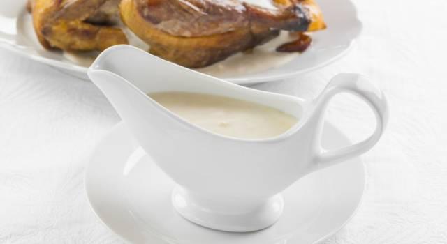 Pearà, una salsa tipica della cucina veronese
