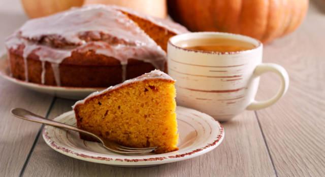Come fare la torta di zucca fatta in casa: un dolce meraviglioso
