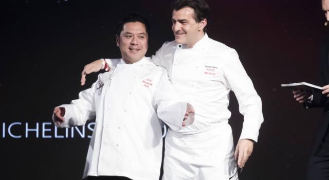 Chi è Yannick Alléno, lo chef con un infinito sodalizio con le Stelle Michelin
