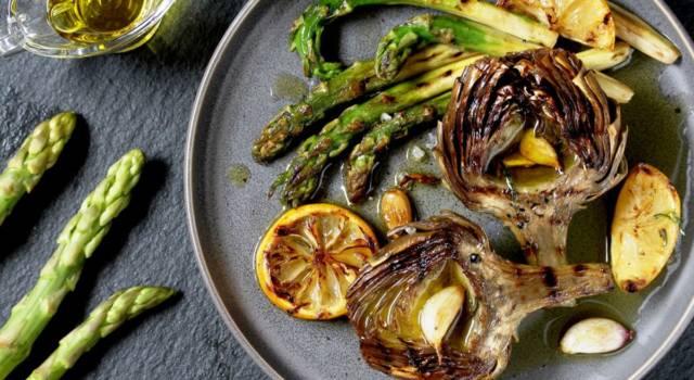 Carciofi con aglio e limone: come preparare un ottimo contorno!