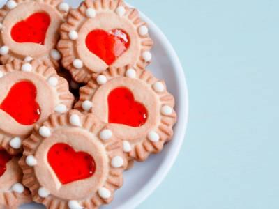 Cena di San Valentino: 5 dolcetti che vi faranno innamorare!