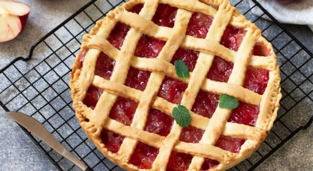 Crostata alla marmellata: la ricetta della torta perfetta!