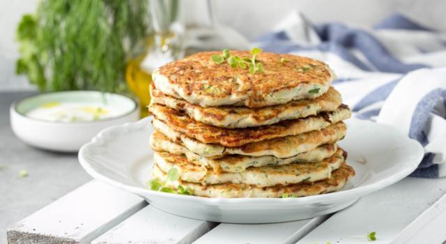 Come preparare delle frittelle di ceci incredibili e senza glutine