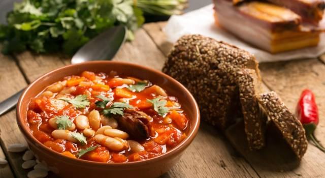 Le migliori ricette con i fagioli: come cucinare i legumi per stupire i vostri ospiti