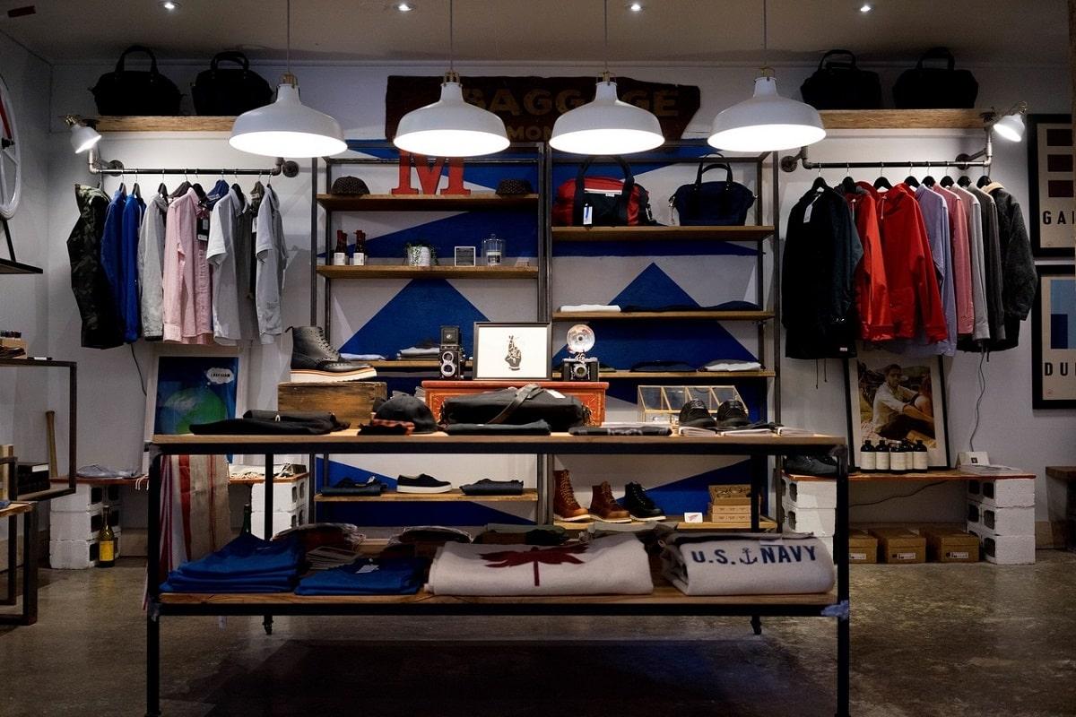 Abbigliamento made in Italy
