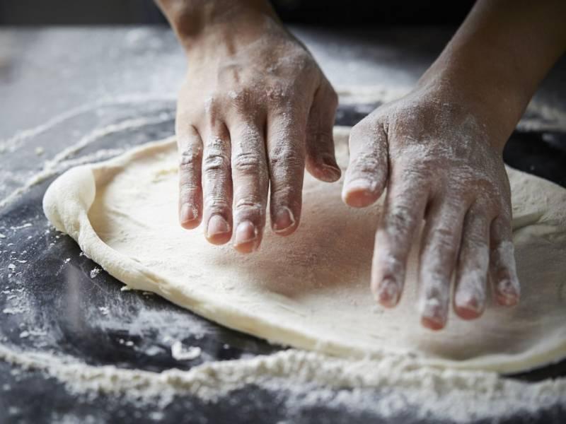 Impasto per la pizza: consigli ed errori da evitare