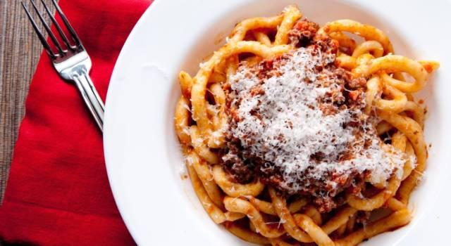Ragù di agnello, un condimento ricco per la vostra pasta fresca