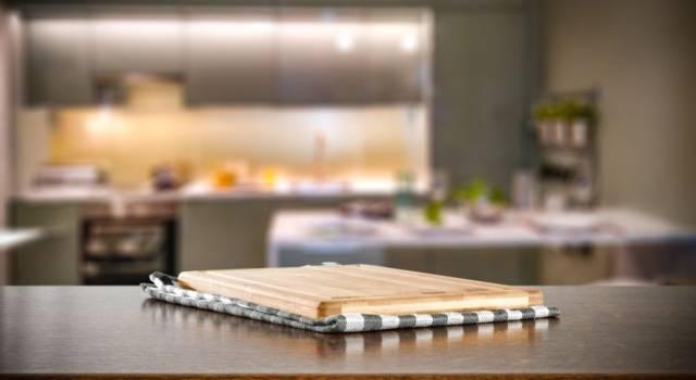 5 utensili da sostituire spesso in cucina