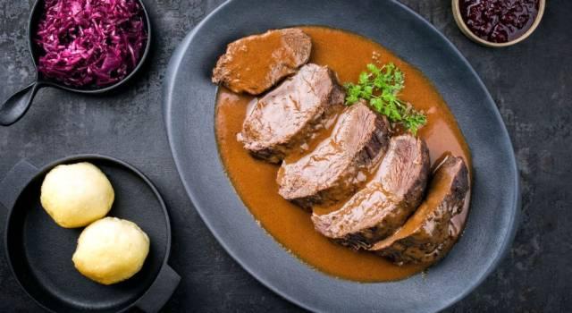 4 modi per cucinare il girello di vitello (o manzo)