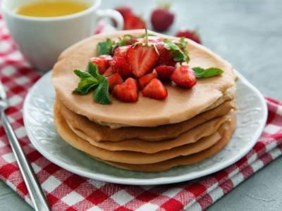 Come fare i pancake light, la ricetta per una colazione gustosa e leggerissima!