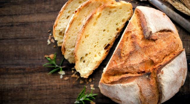 Con questa ricetta vi innamorerete del pane pugliese!