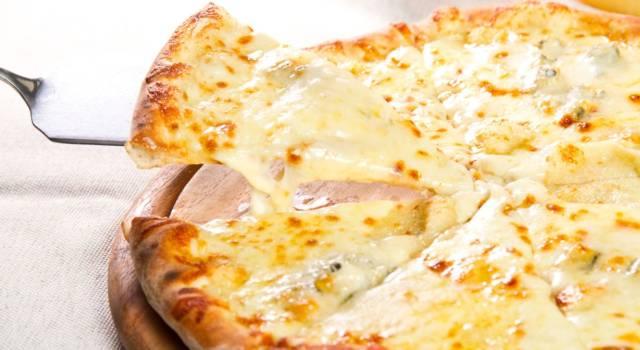 AAA pizza perfetta cercasi: 10 condimenti che vi faranno innamorare