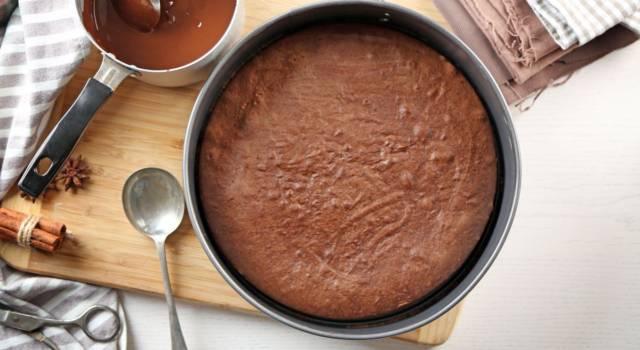 La torta 12 cucchiai è così facile che vi conquisterà!