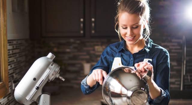 Elettrodomestici da cucina: codici sconto per risparmiare