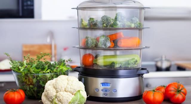 Cotture light: quali sono le migliori e per quali alimenti utilizzarle?