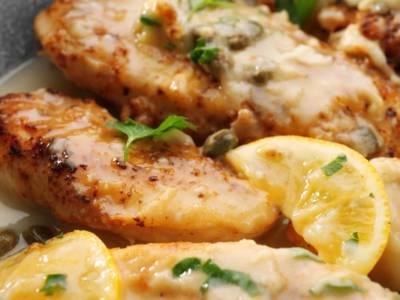 Pollo al limone: un secondo piatto che piace a tutti, grandi e piccini!