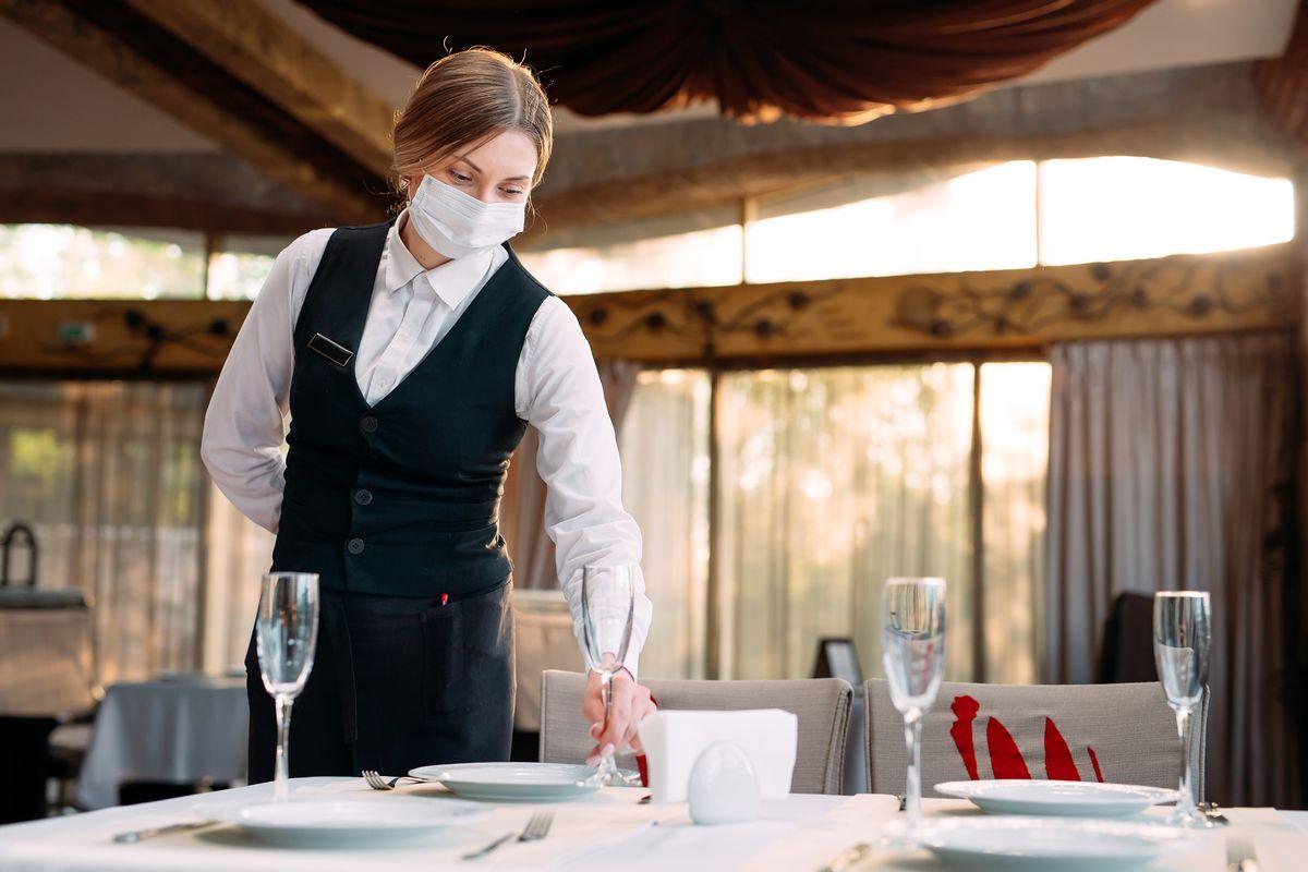 ristoranti in sicurezza