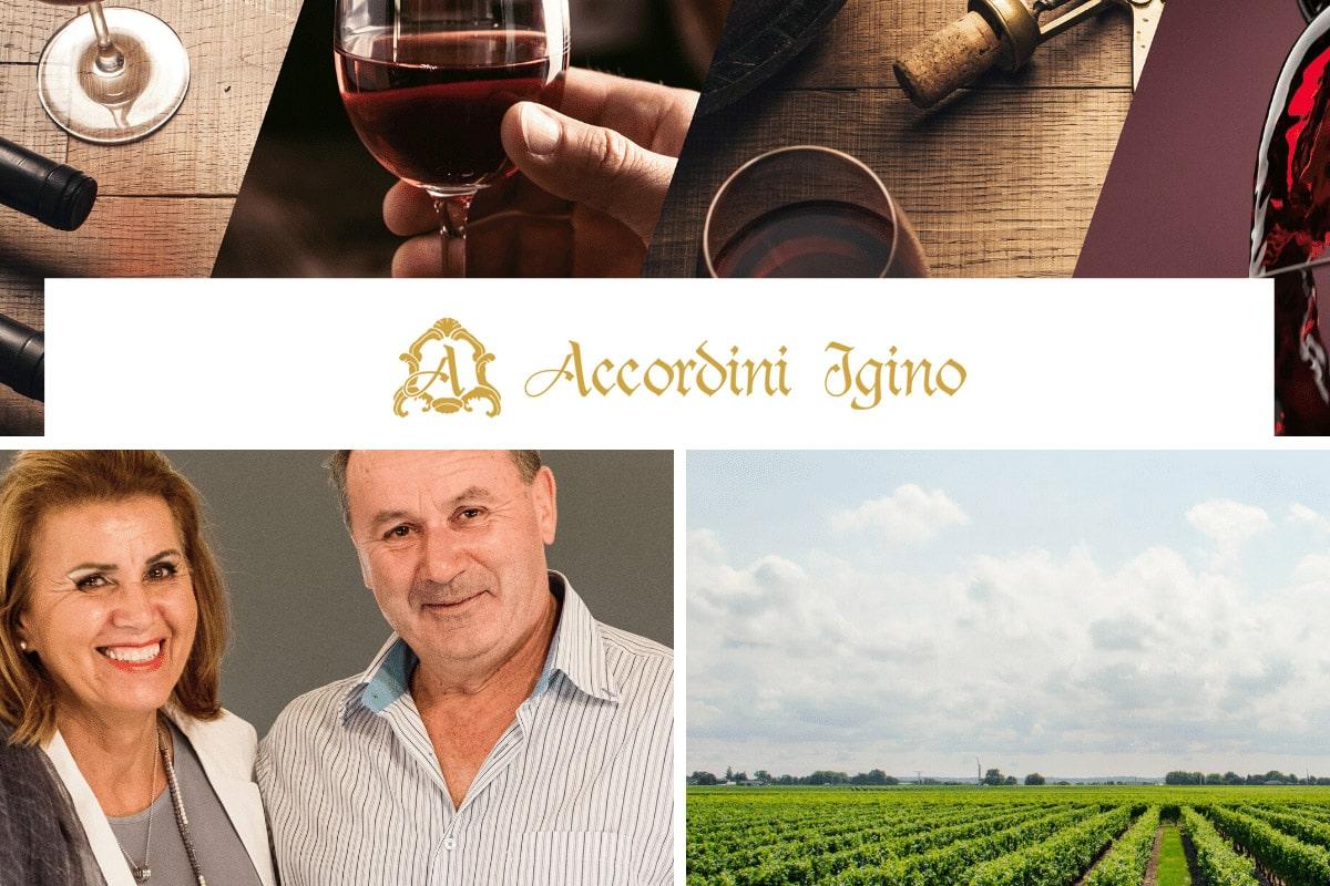 Accordini Igino: esperti produttori dal 1821 di Amarone