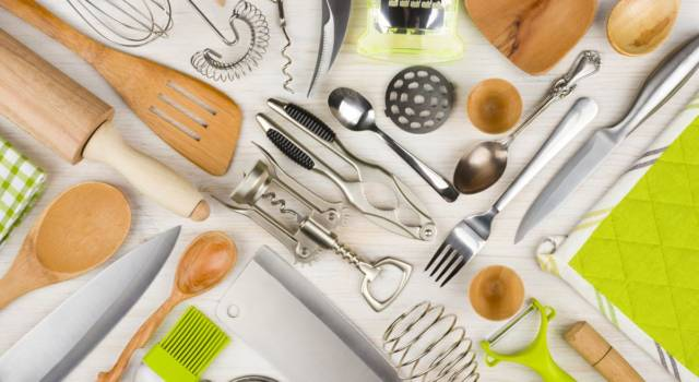 Strumenti e accessori da cucina: i più eccentrici da tenere d'occhio per il Prime Day