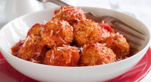Pallotte con formaggio e uova: la ricetta abruzzese che vi conquisterà!