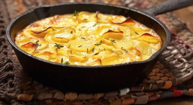 Sformato di patate: pronti a farvi conquistare dalla golosità?