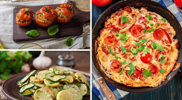 ricette per cena leggera