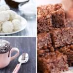 Dolci veloci: ecco 13 ricette facili e golose!